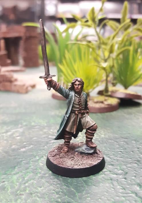 Aragorn - Strider