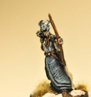 Mirkwood Elf Warrior w/Elf Bow