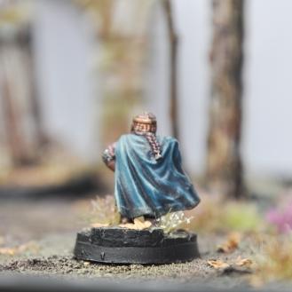Gimli, son of Glóin