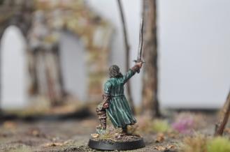 Aragorn, Isildur's Heir