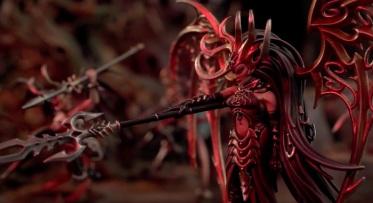 Morathi, The Shadow Queen