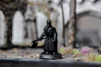 The Dark Headsman