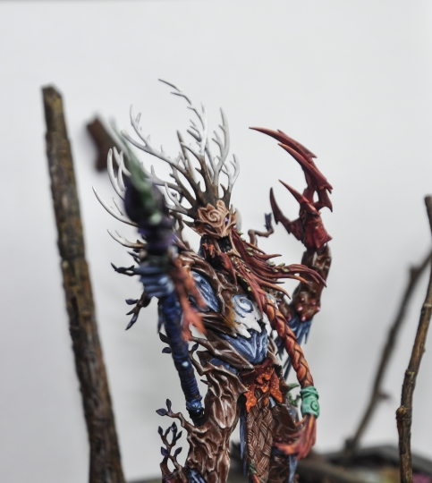 Coetthil the Treelord Ancient