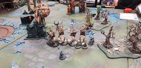 A loss of Namarti Thralls
